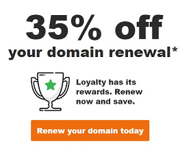 Godaddy Renewal Promo Code: How to Get Yours?